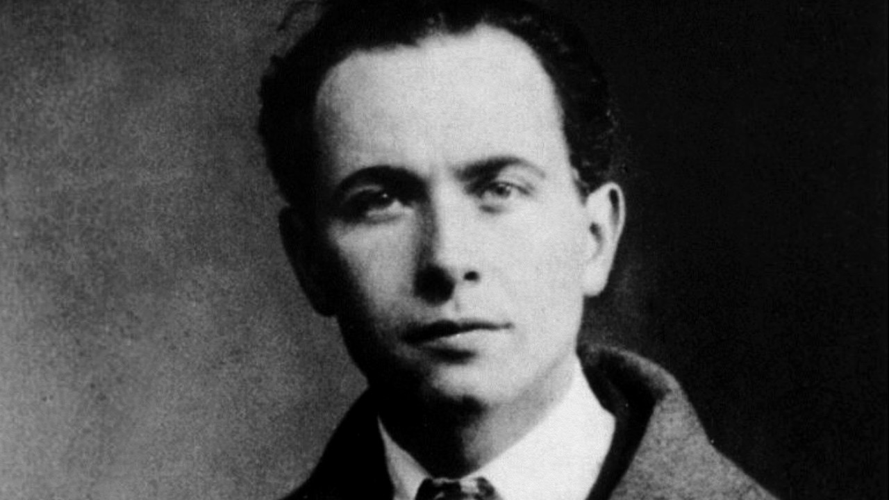 Photo de Louis Aragon