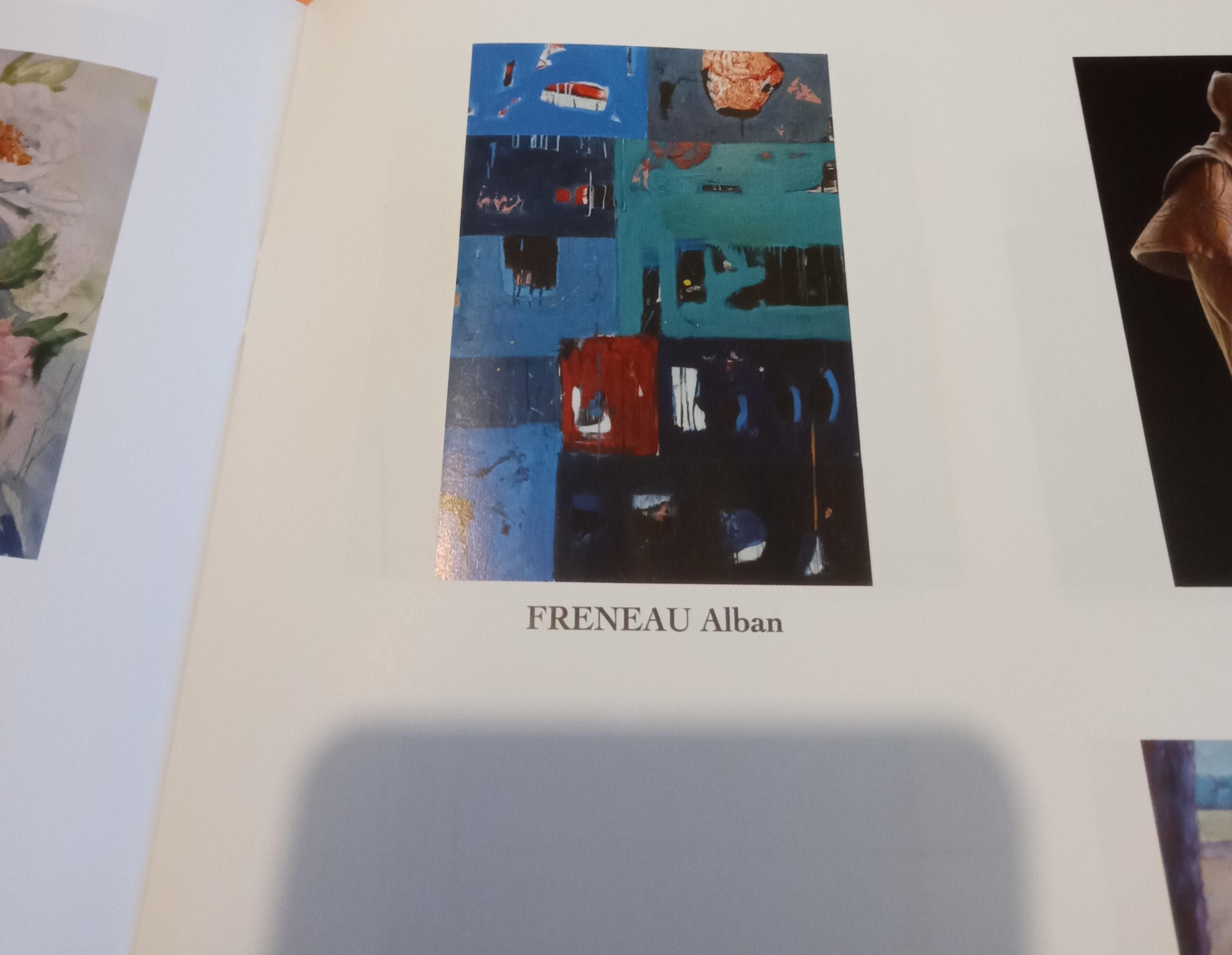 Extrait du livret de l'exposition de Vincennes